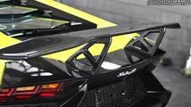 In-depth video feature of the Lamborghini Aventador LP 720-4 50° Anniversario