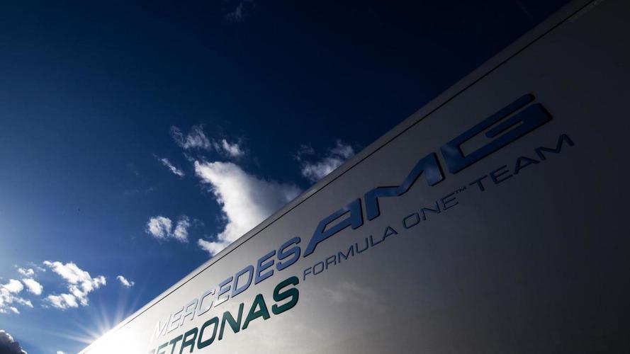 Mercedes moans about Austria GP accommodation