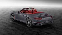 911 Turbo Cabriolet by Porsche Exclusive