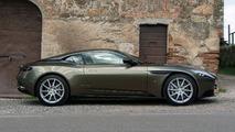 2017 Aston Martin DB11: First Drive