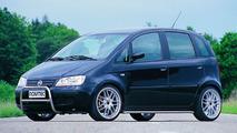 Novitec Fiat Idea