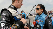 Danica Patrick to Get Shot at F1 Seat