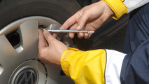 Goodyear announces self-inflating tires
