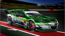 2010 Acura NSX to Live as Super GT Racer - Road Car Plans Still Dead