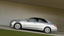 2010 Mercedes-Benz E-Class sedan