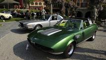 BMW, 2800, Spicup, 1969, Concorso d'Eléganza Villa d'Este 2009
