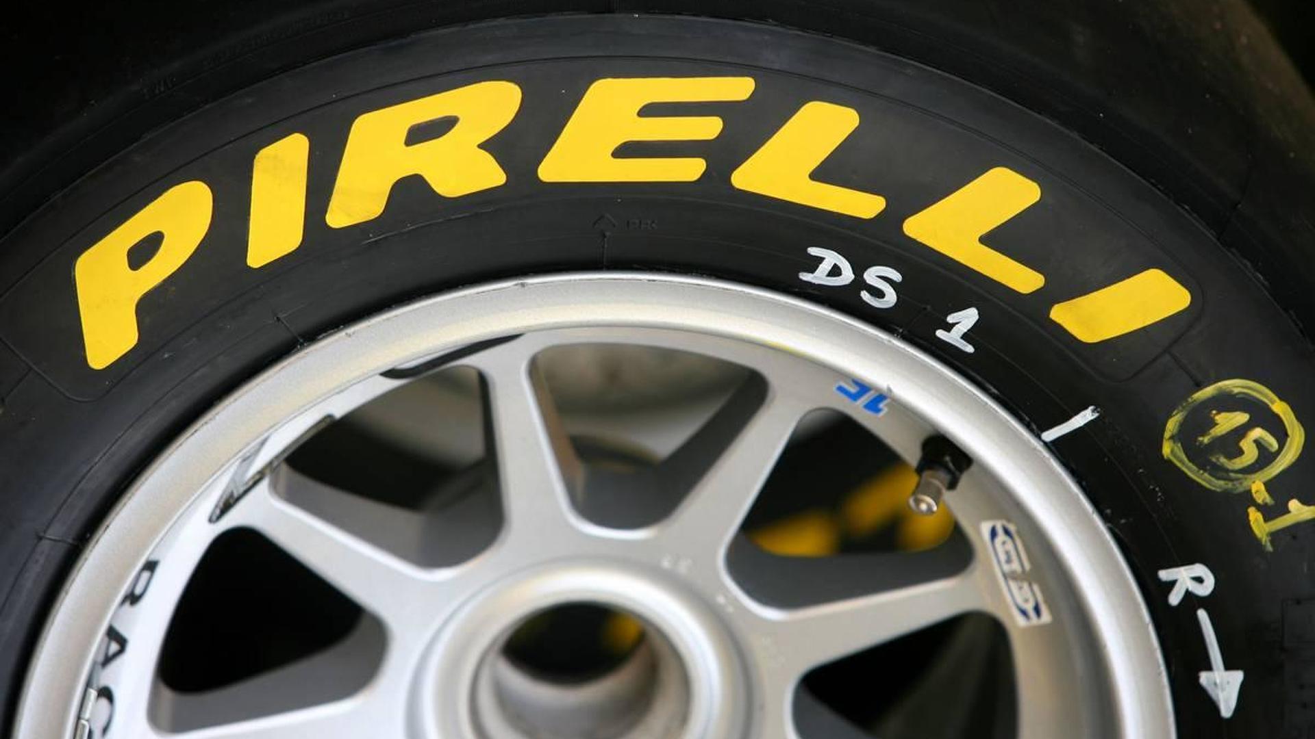 Pirelli tyre 'different' to 2010 Bridgestone – de la Rosa