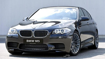 BMW will bring a concept M5 to Auto Shanghai - report