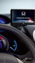 Honda 2010 Insight Accessories Announced for Europe