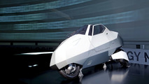 BMW Simple Concept Revealed - On display at the BMW Museum [Video]
