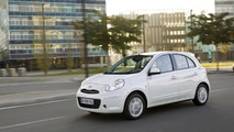 Nissan Micra DIG-S - 21.2.2011