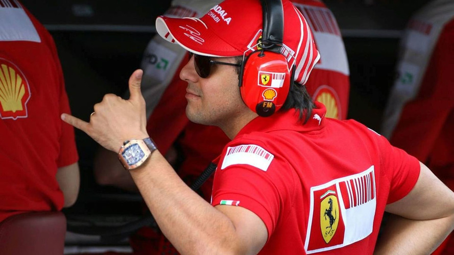 Massa set to sign 2011 contract - source
