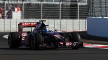 Mateschitz hints Vergne to keep Toro Rosso seat