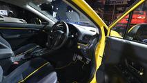 Subaru XV Sport concept unveiled in Tokyo