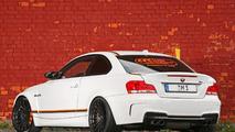 BMW 1-Series M by APP 01.09.2011