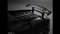 Lamborghini Gallardo LP570-4 Blancpain