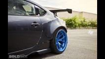SR Auto Group Scion FR-S Rocket Bunny II