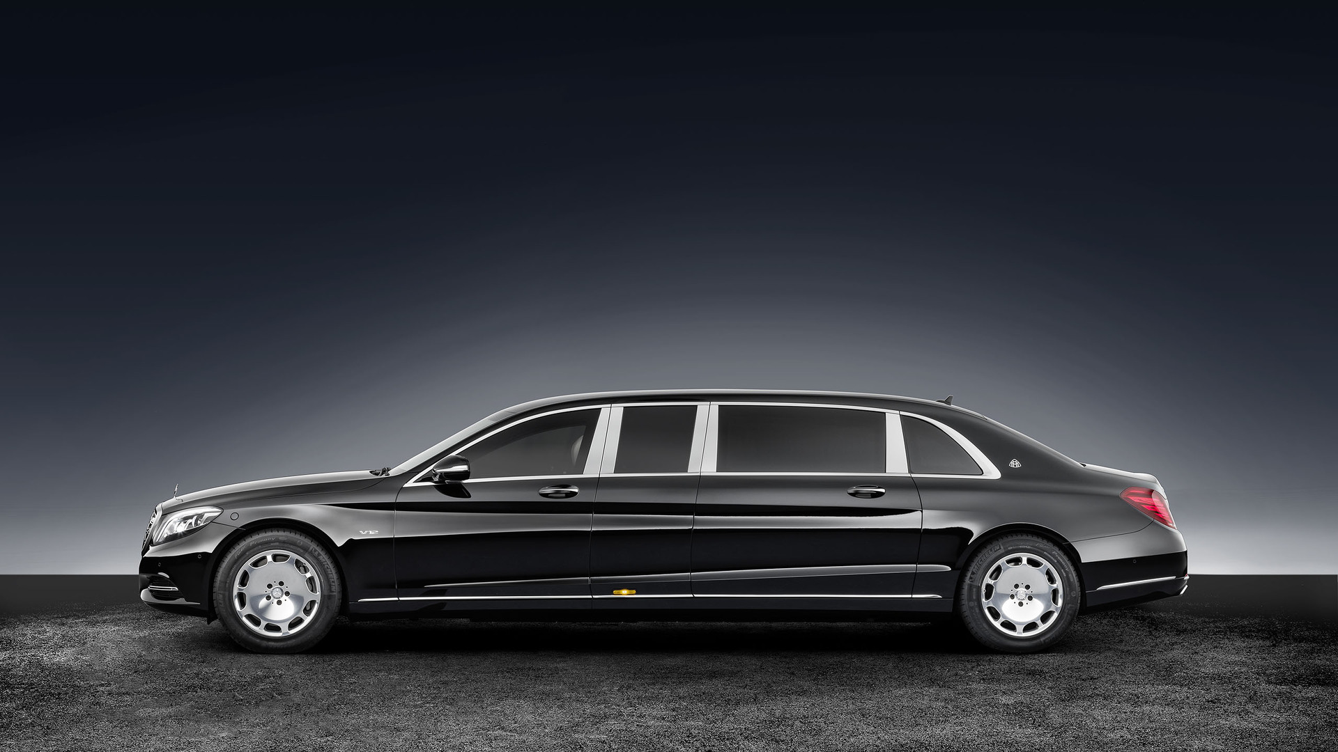 Maybach Cars Official Website | Motorcycle Review and Galleries