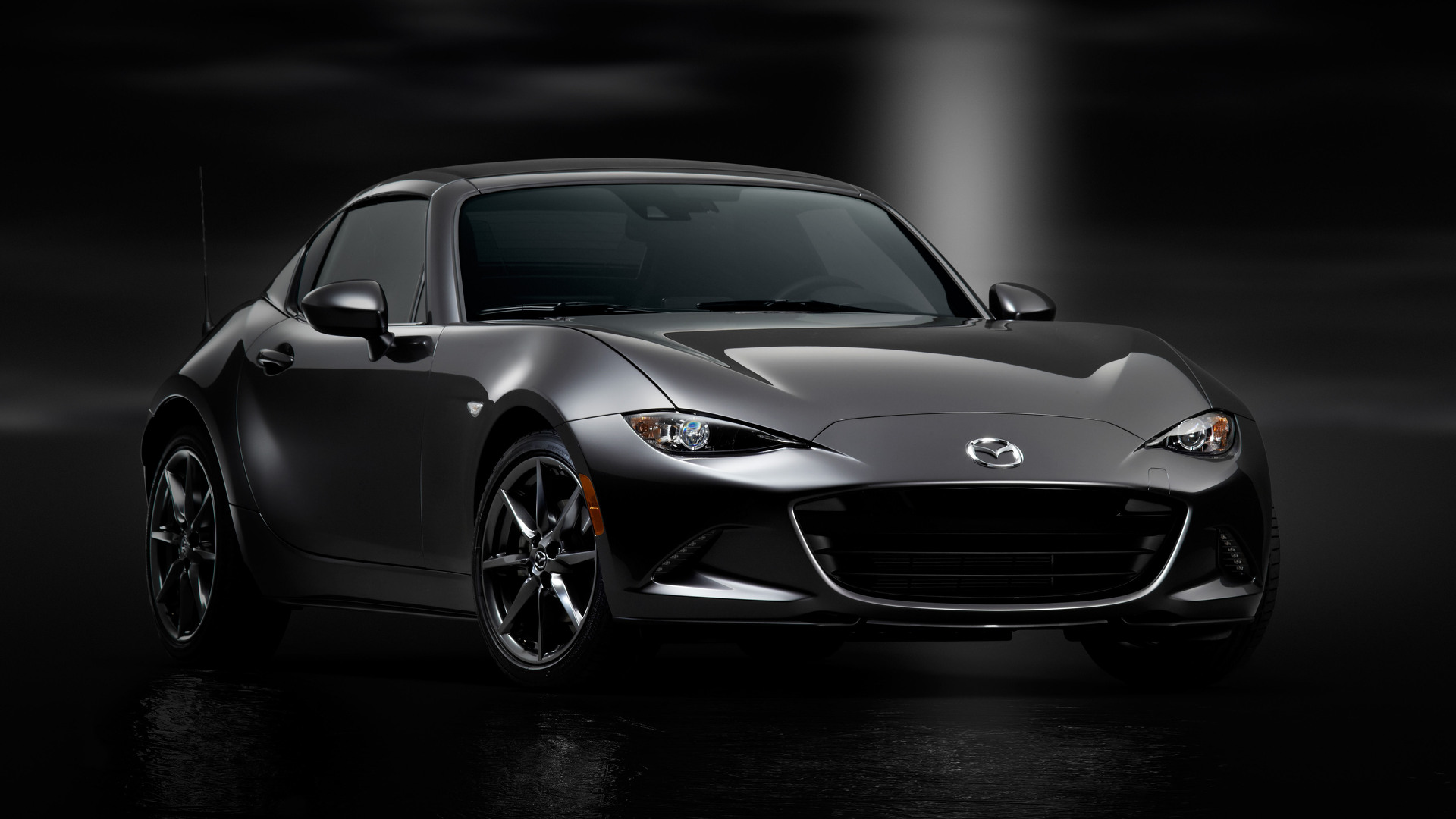 2017 MX-5 Miata RF Launch Edition 1,000-car allocation sold out in first week