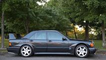 1990 Mercedes-Benz 190E Evo II eBay
