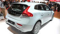 All-new 2013 Volvo V40 up close in Geneva