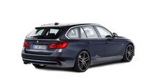 AC Schnitzer tunes the BMW 3-Series Touring