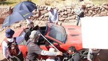 Jaguar Desire Short film 24.4.2013