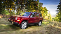 2014 Jeep Compass and Patriot receive minor updates