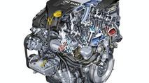 Opel Antara World Debut at Paris