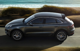 2015 Porsche Macan: 10 Things You Need To Know