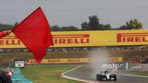 FIA to red-flag qualifying to avoid speeding controversies