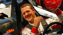 Kehm hopes Schumacher is