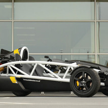 Ariel Atom 3.5R Debuts With Minimalist Looks, Supercar Power