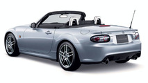 Mazda MX5 Roadster MazdaSpeed Edition