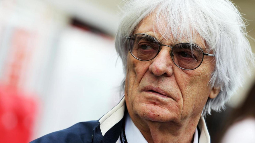 Bernie Ecclestone steps down, will face bribery charges in Germany