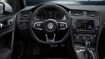 Volkswagen Golf GTE plug-in hybrid unveiled in Geneva [video]