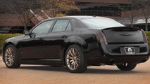 2014 Chrysler 300S 29.10.2013