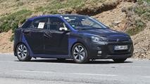 2014 Hyundai i20 spy photo