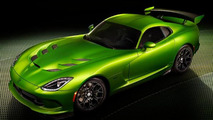 SRT Viper production suspended for at least two months due to weak demand