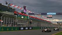 Nico Hulkenberg (GER), Sahara Force India, 2014 Australian Grand Prix