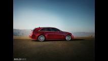 Cadillac CTS-V Sport Wagon