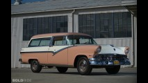 Ford Parklane Station Wagon
