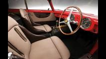 Ferrari 340 Mexico Berlinetta