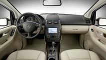 Mercedes A-Class Redesigned