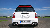 Mac Audio MINI Clubman S, 26.10.2011