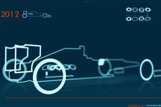 Video: Animated History of Formula 1 is Mesmerizing