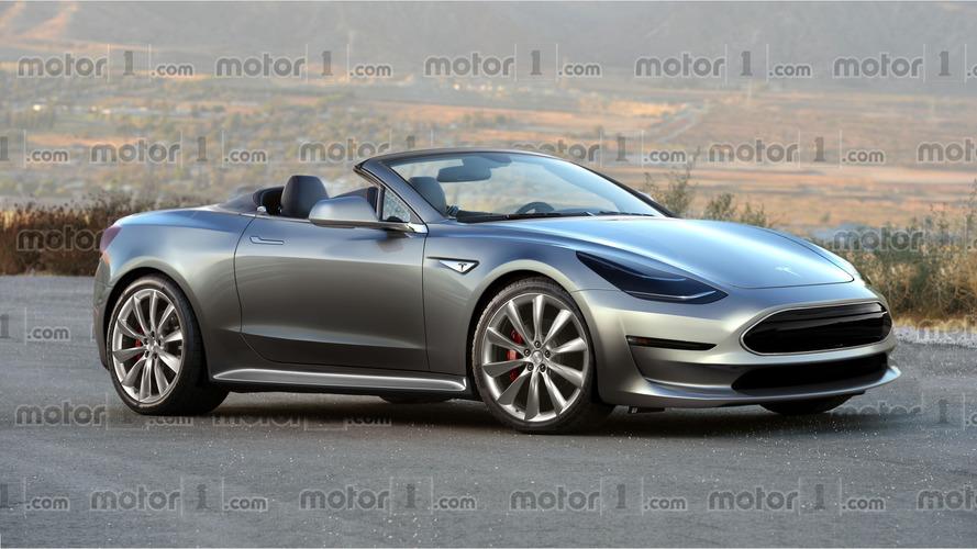 Elon Musk tweets next-gen Tesla Roadster is 'some years away'