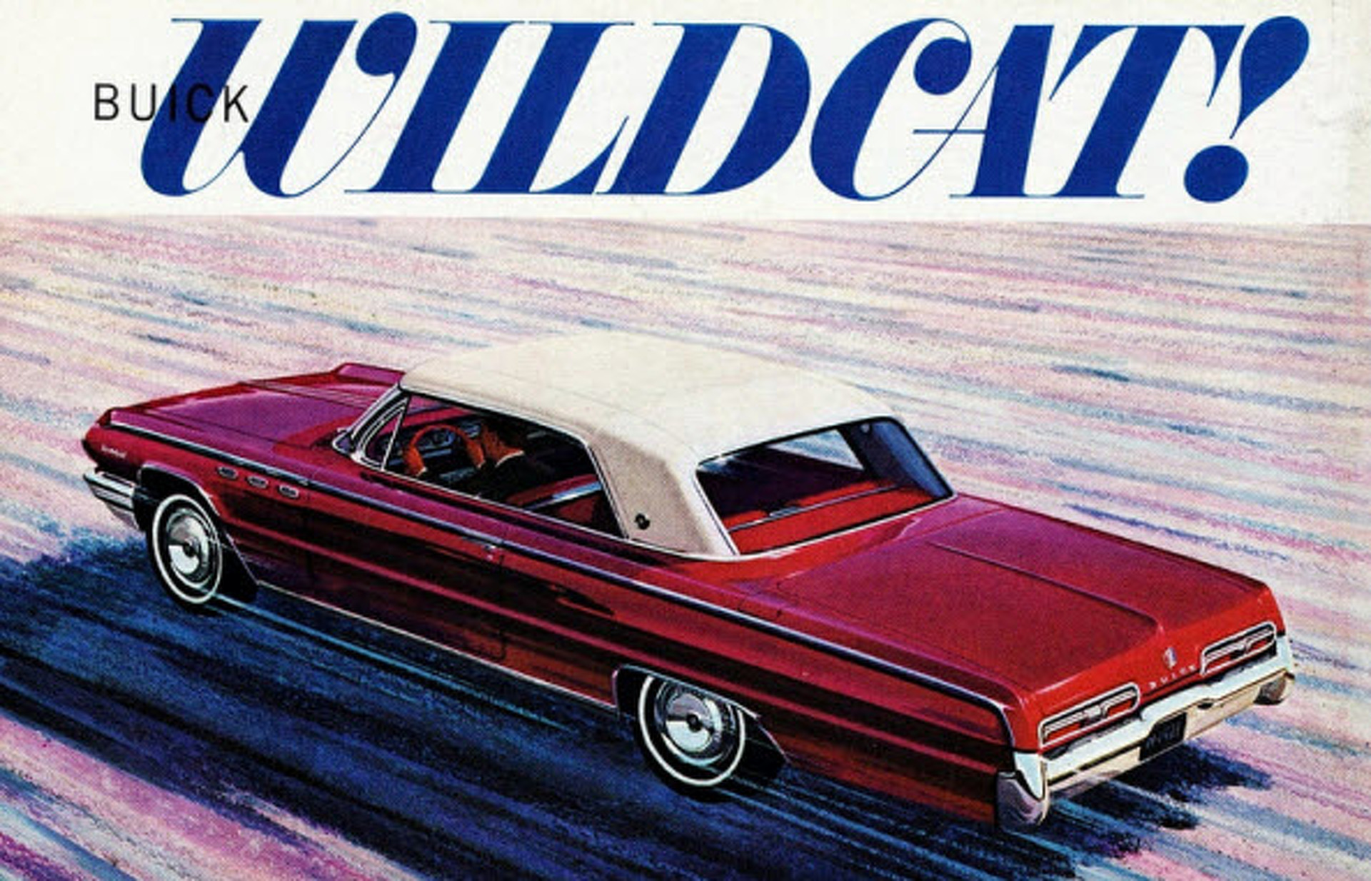 10 Killer Buick Luxury and Performance Cars