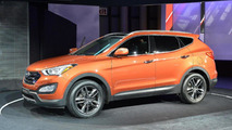 2013 Hyundai Santa Fe Sport priced at $24,450