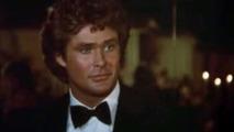 Hoff as Michael Knight